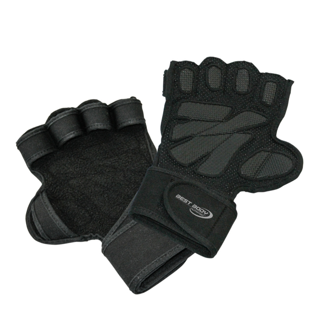 Power Pad Gloves - 1 pair (Best Body)