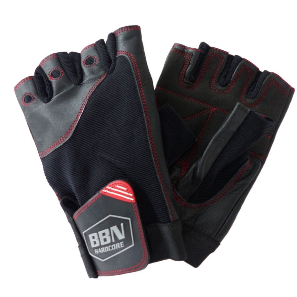 Profi Gym Gloves - 1 pair (BBN Hardcore)