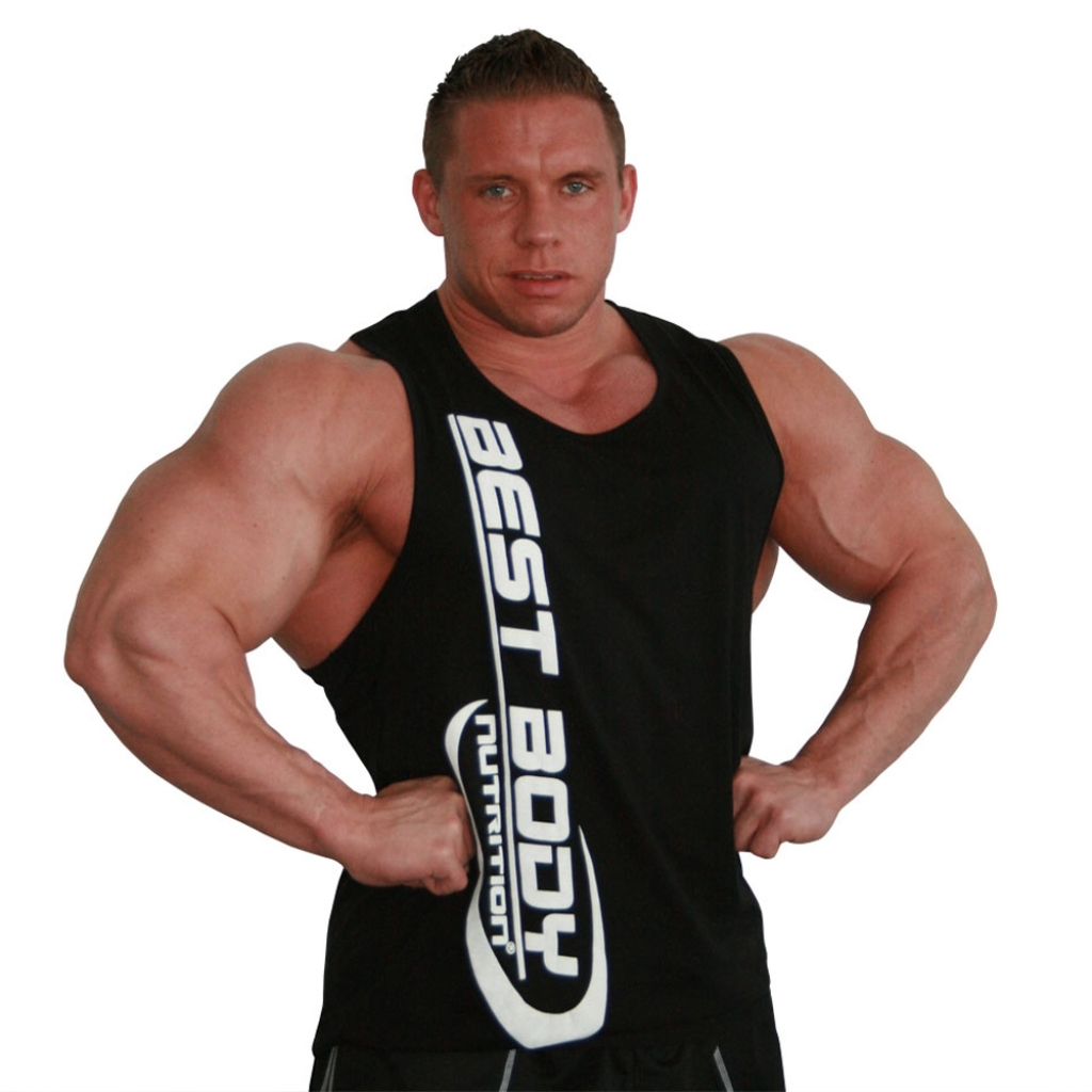 Muscle Tank Top Pro (Best Body Nutrition)