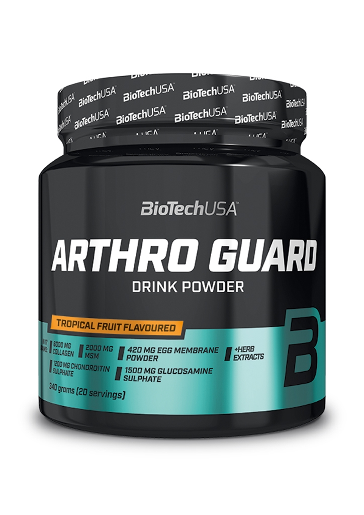 Arthro Guard Drink Powder ( gr.) - BioTech USA