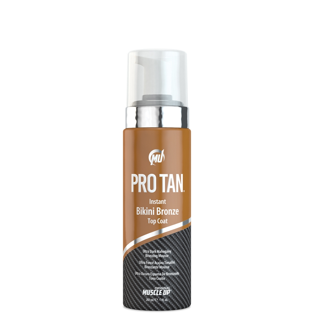 Pro Tan Bikini Bronze - 207ml bottle