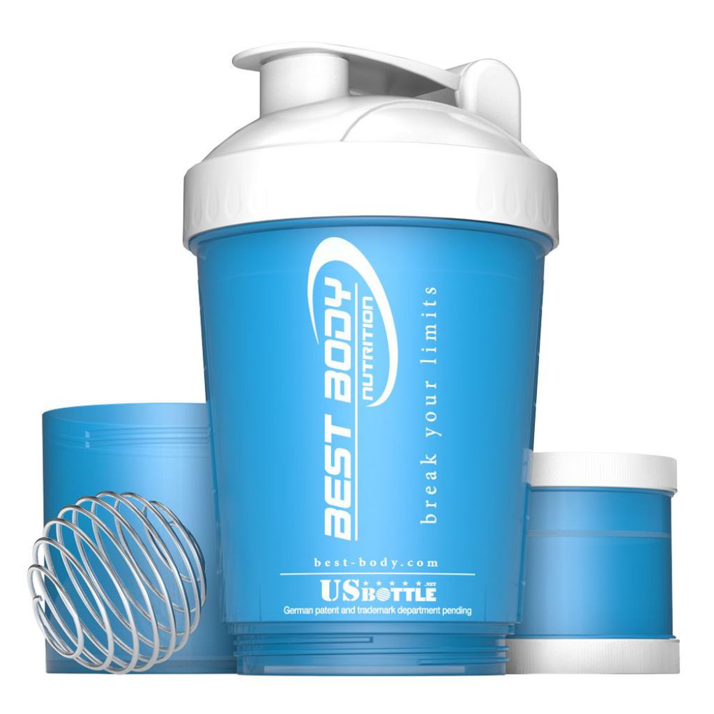 Protein Shaker USBottle (Best Body Nutrition)