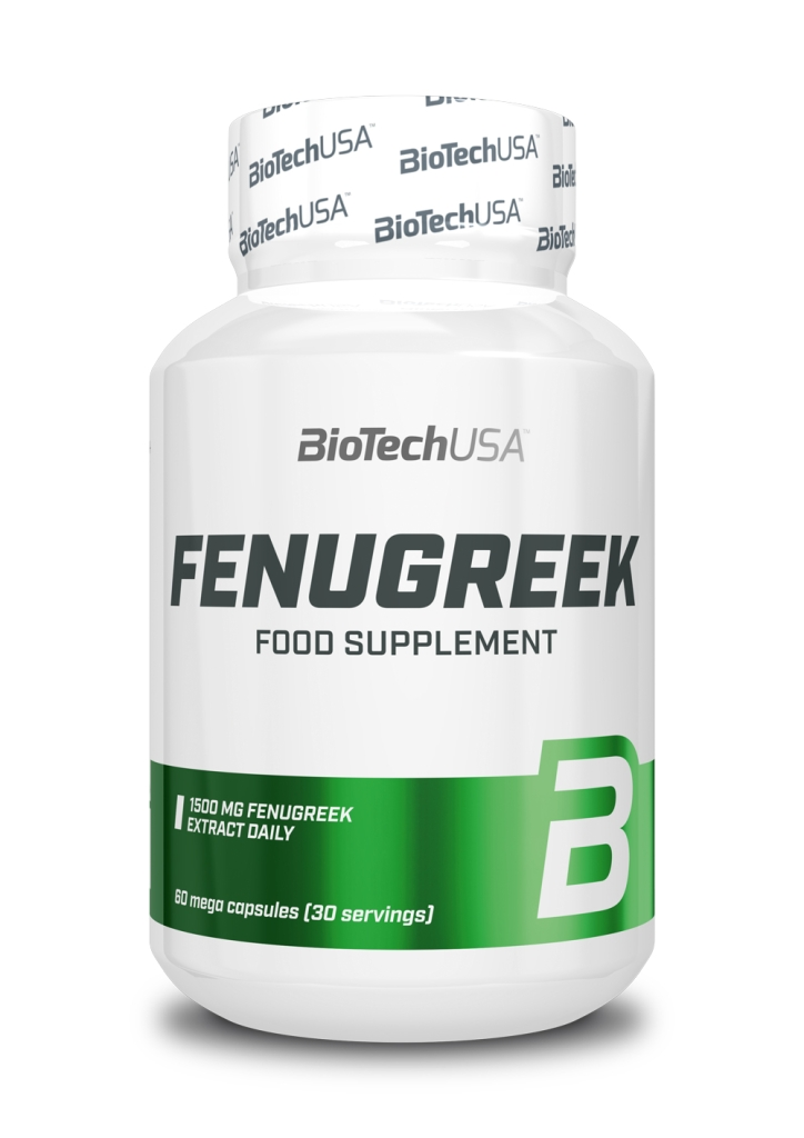 Biotech USA Fenugreek