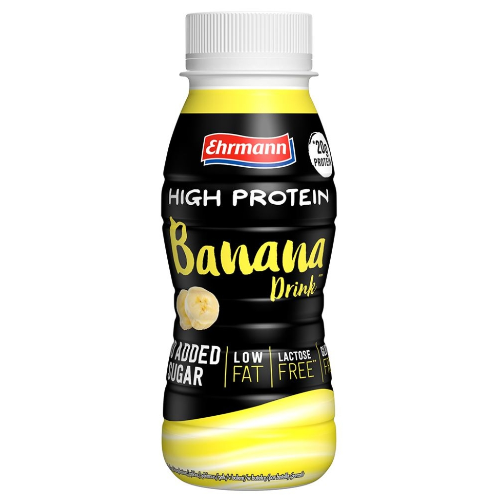 Ehrmann High Protein Drink