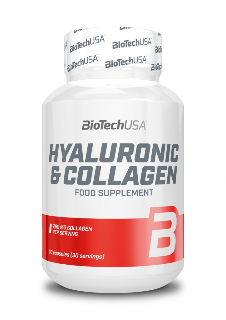 Biotech USA Hyaluron Collagen