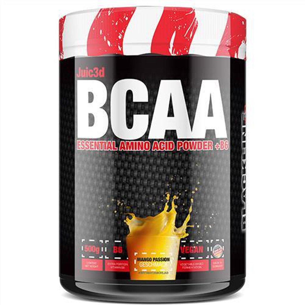 #sinob Juiced BCAA