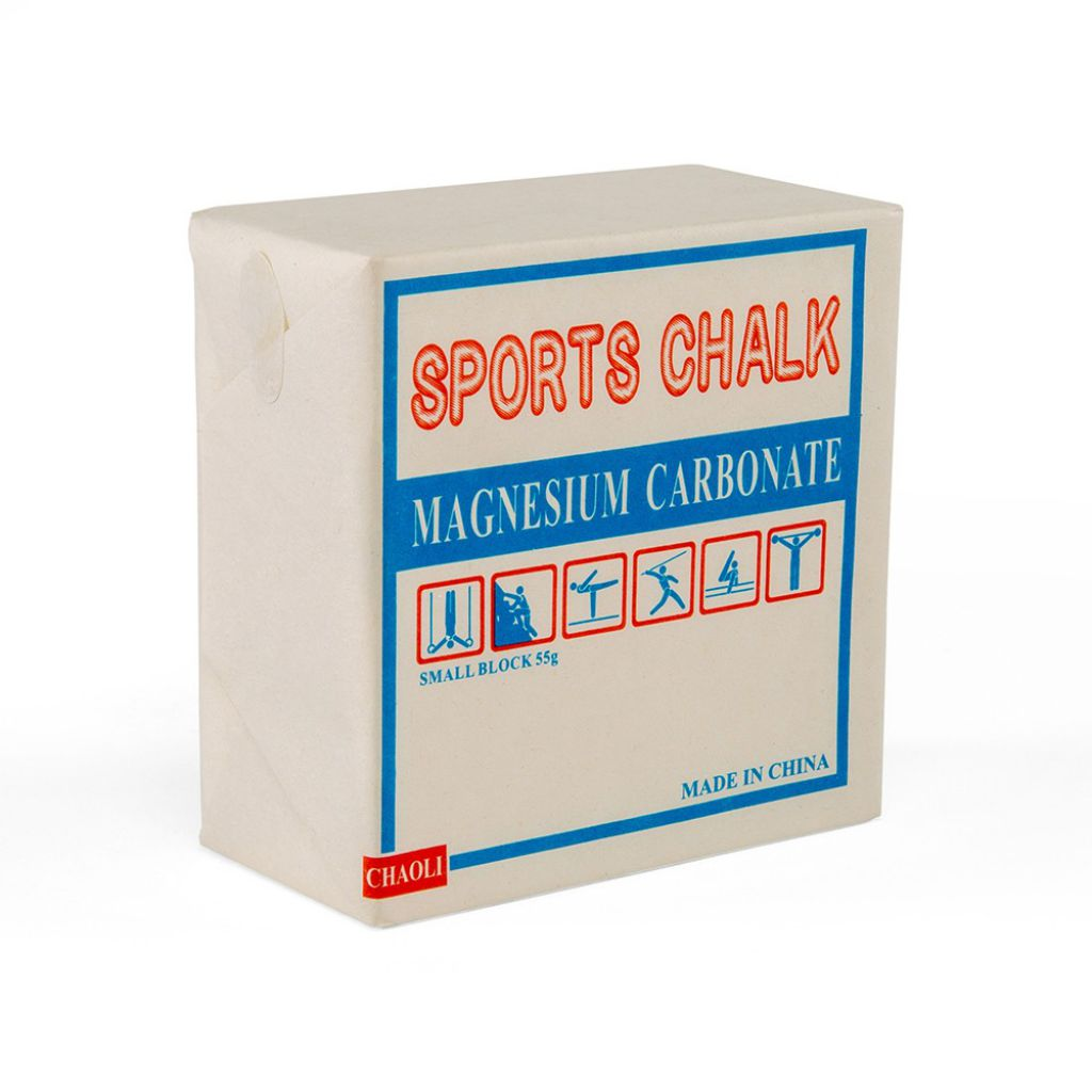 Magnesium Carbonat Grip-Chalk