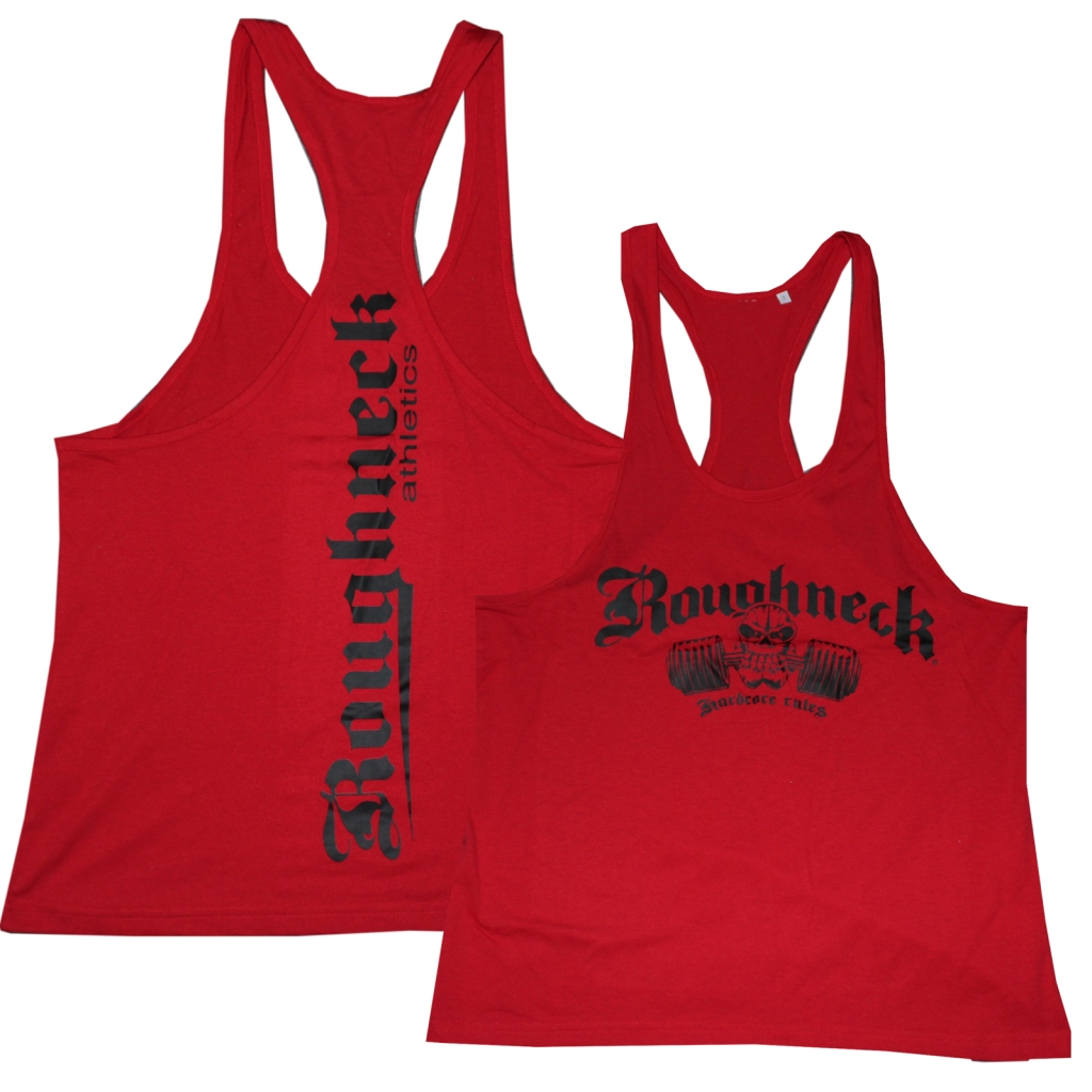 Roughneck Stringer Tank Top
