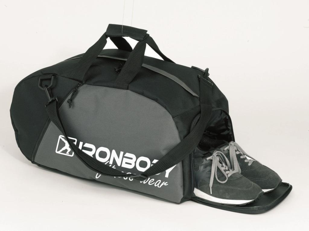 979d77dd0638b Sporttasche  Relax  mit Schuhfach (Ironbody) Trainingstasche
