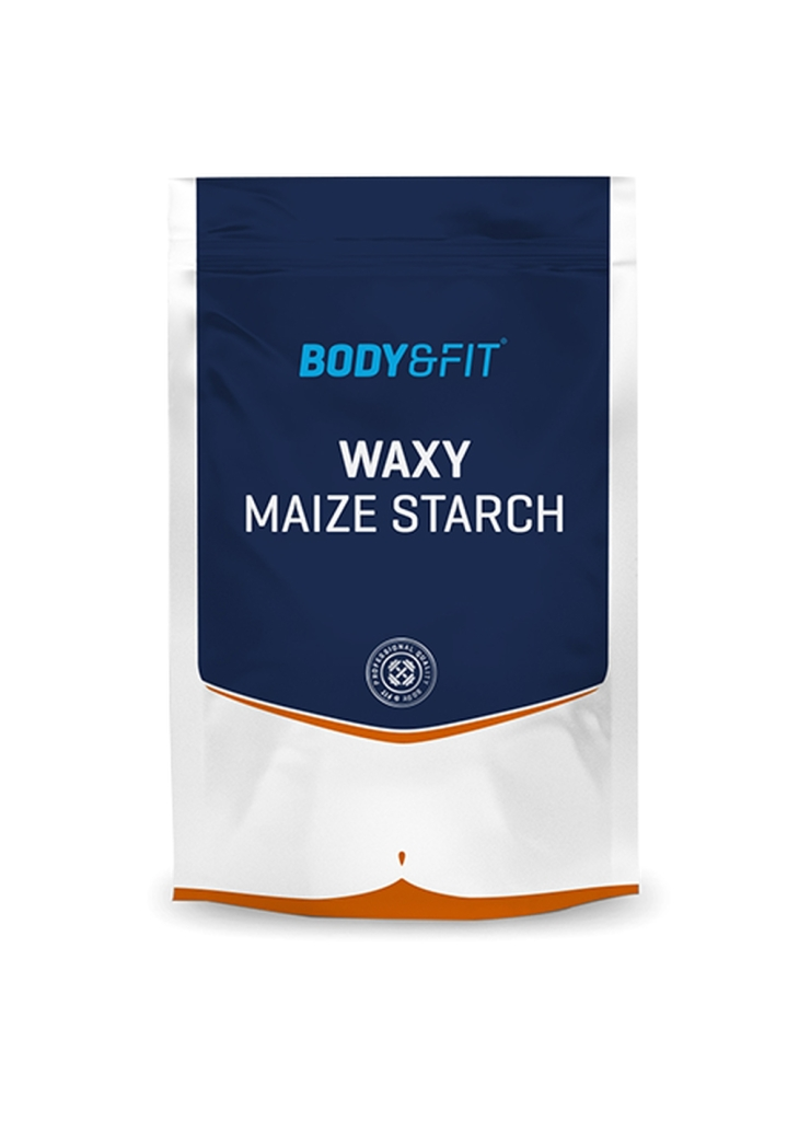 Body&Fit Waxy Maize Starch