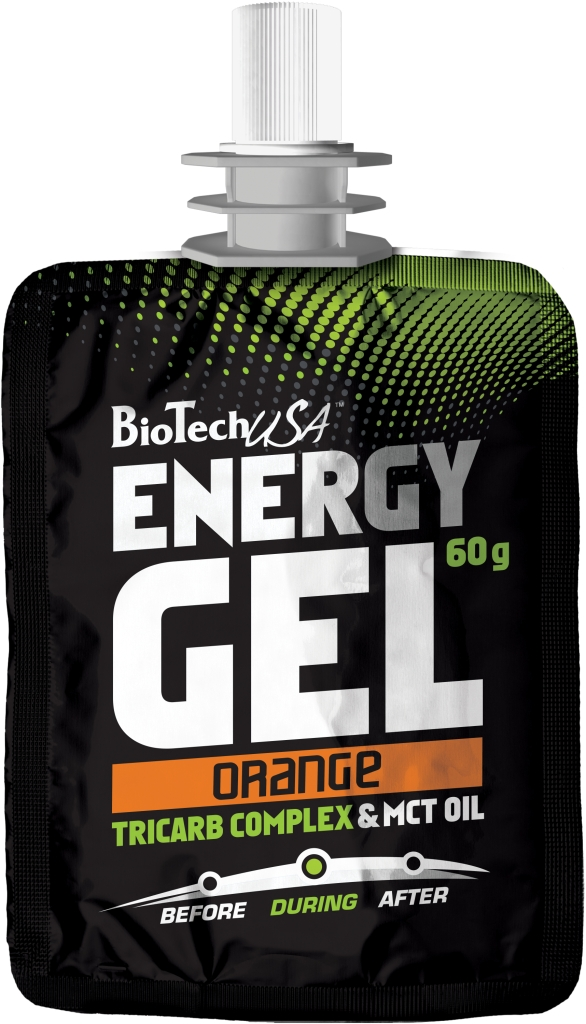 Biotech USA Energy Gel