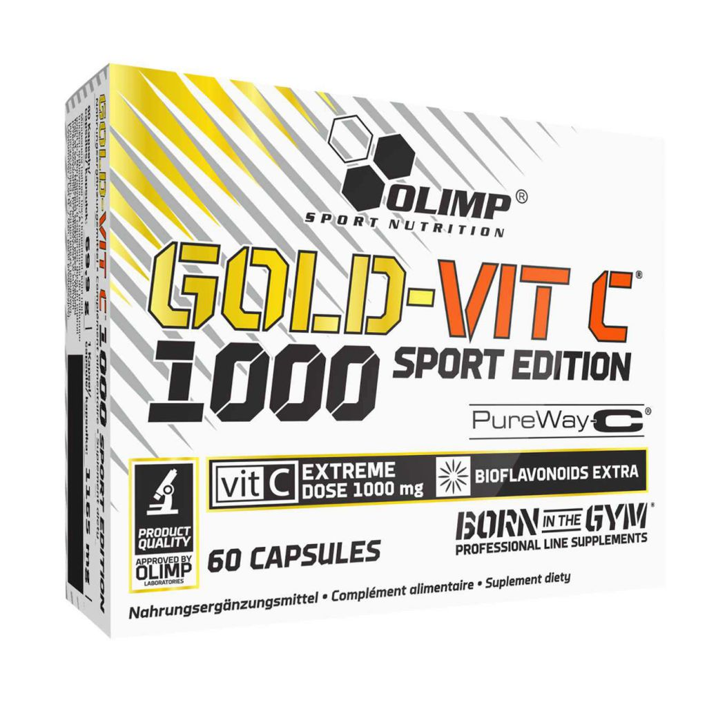 Olimp Gold Vitamin C