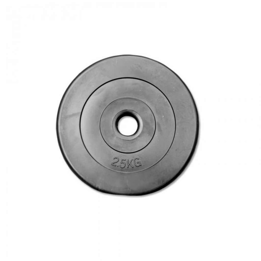 Weight Plate PE 30mm - 2,5kg
