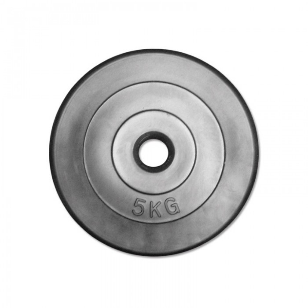 Weight Plate PE 30mm - 5kg