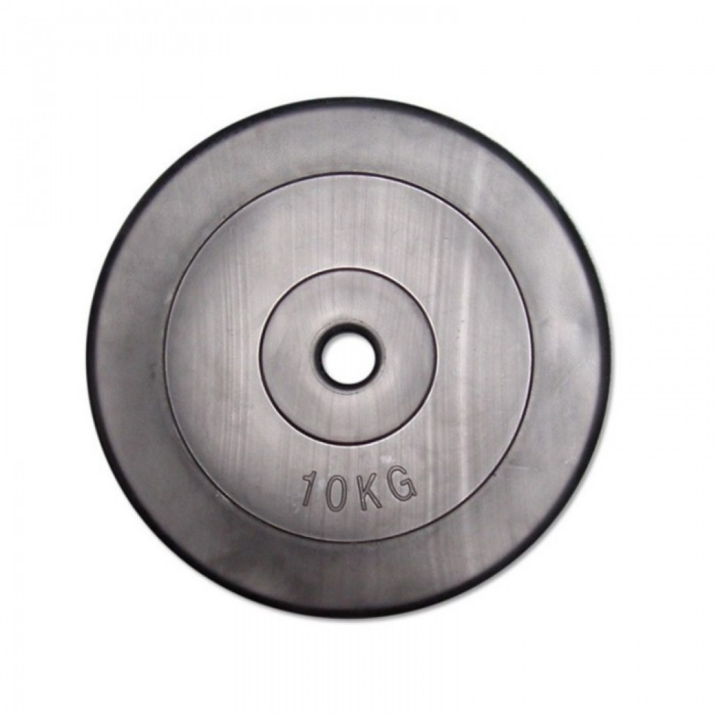 Weight Plate PE 30mm - 10kg
