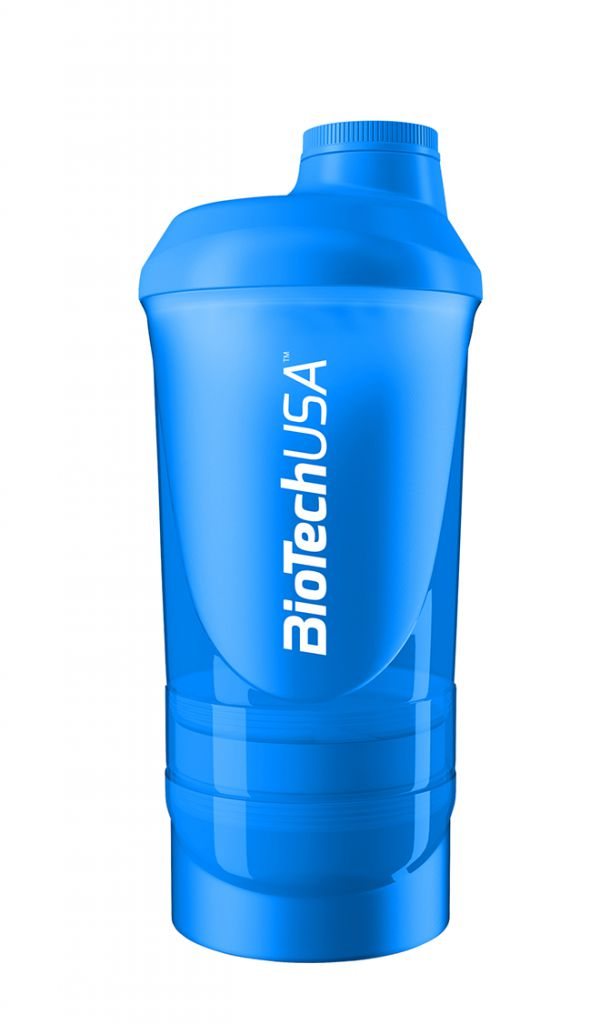 Wave+ Shaker (Biotech USA)